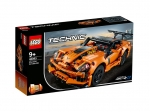 LEGO® Technic 42093 - Chevrolet Corvette ZR1